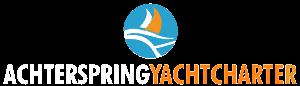 Achterspring-Yachtcharter